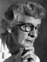Lauretta Bender (1897-1987). Test Gestáltico Visomotor