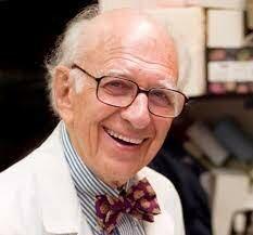 Eric Kandel, Especialista en Neurociencia y Neurofisiología 1929 (90 años)