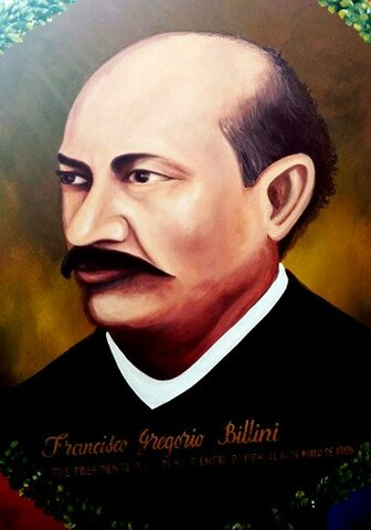 Billini Presidente