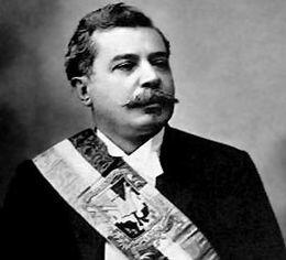 Presidencia de Juan Isidro Jiménez