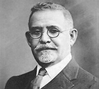 Horacio Vasquez Presidente Provisional por segunda vez