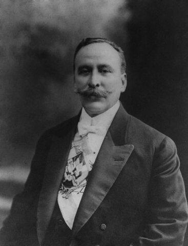 Eladio Victoria presidente
