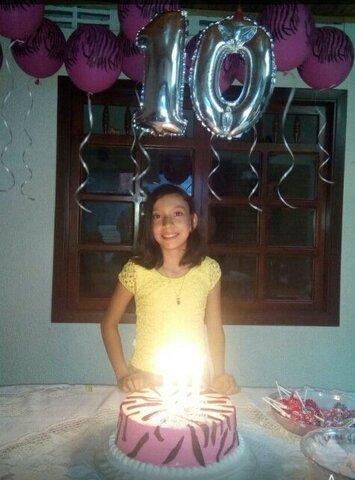 Cumpleaños #10