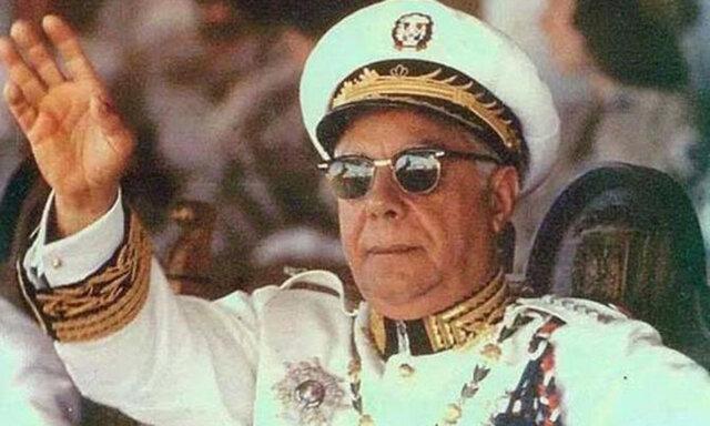 Elecciones Presidenciales Y primer periodo de Trujillo