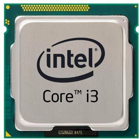 fecha de presentación del primer procesador intel core i3