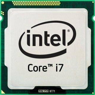 fecha de presentación del primer procesador  intel core i7