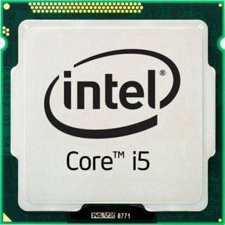fecha de presentación del primer procesador Intel Core i5