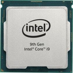 fecha de presentación del primer procesador intel core i9