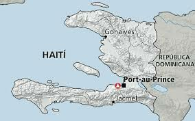 HAITI 1 ENERO 1804
