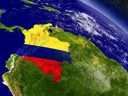 COLOMBIA 20 DE JULIO DE 1810