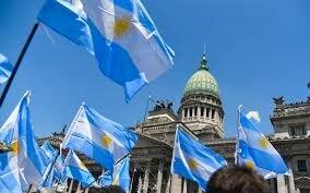 ARGENTINA 9 DE JULIO 1816