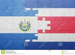 EL SALVADOR Y COSTA RICA 15 DE JULIO 1821