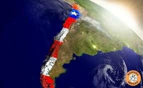 CHILE 12 FEBRERO 1818