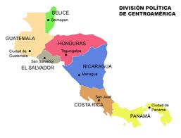 15 SEPTIEMBRE 1821 Guatemala Honduras Nicaragua República Dominicana Panamá