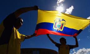 ECUADOR 24 DEMARZO 1822