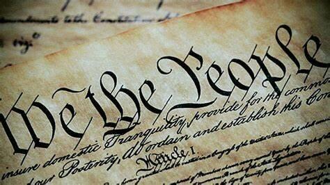 Amerikaanse grondwet