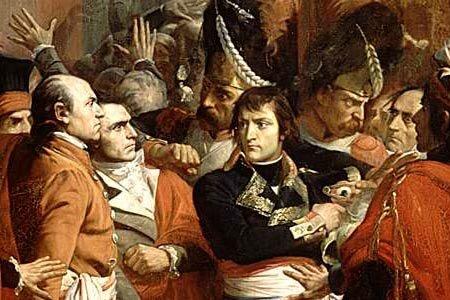 staatsgreep van Napoleon