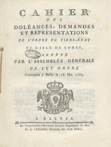 grondwet is af in Frankrijk