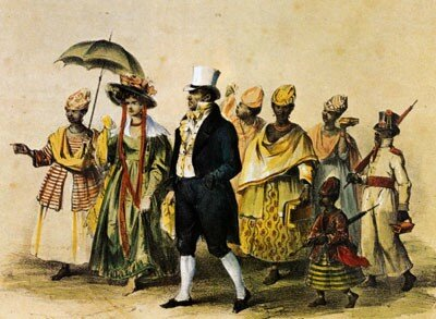 Nederland verbied slavernij