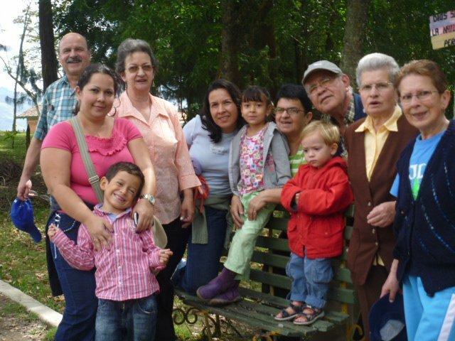Viaje a Sonson, Antioquia