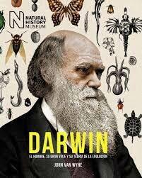 1850 ¿Que es la evolución? Darwin