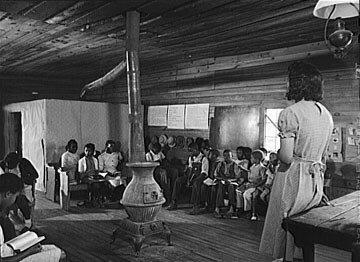 Document 4 : La ségrégation raciale
