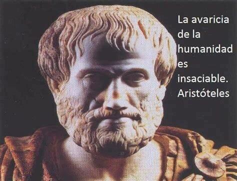 Aristóteles (SIGLO IV a.c)