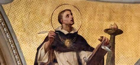 San Tomas de Aquino (SIGLO XIII)