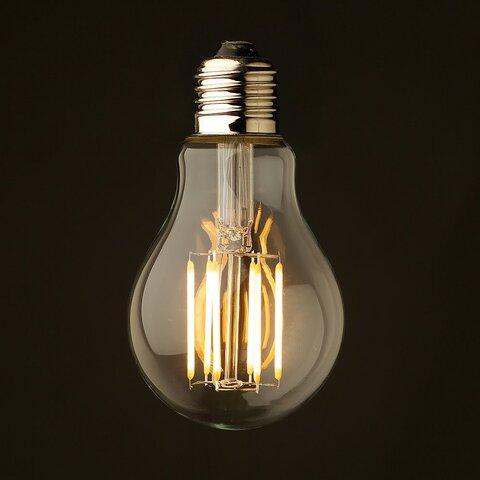 la patente  a la bombilla de Edison fue concedida