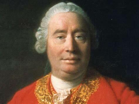 David Hume (SIGLO XVIII)