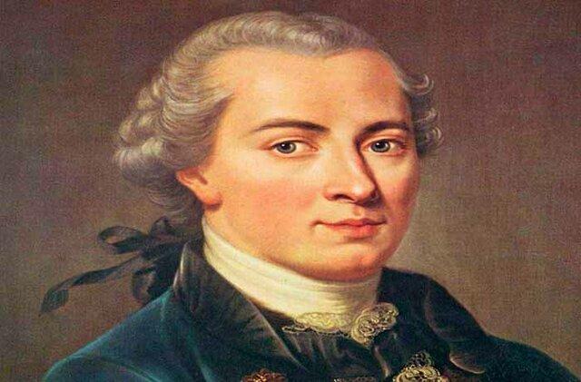 Immanuelle Kant (SIGLO IXX)