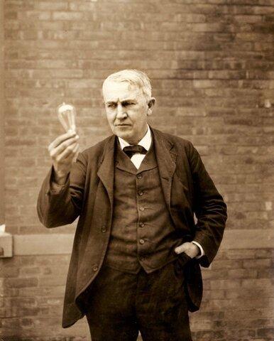El segundo laboratorio y hogar de Edison, fue designado Sitio Histórico Nacional.