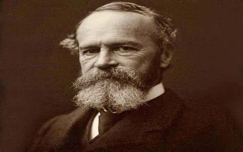 William James (SIGLO IXX)