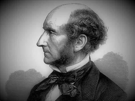John Stuart Mill (SIGLO IXX)