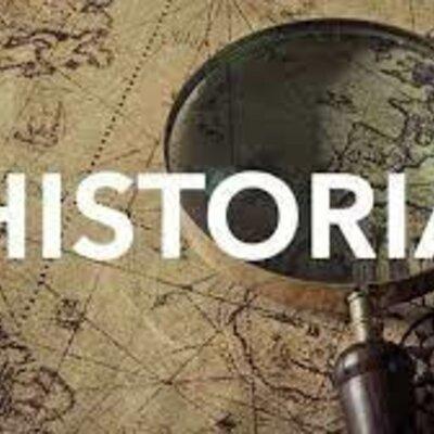 UNA HISTORIA PARA RECORDAR timeline