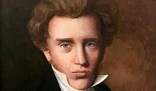 Sören Kierkegaard (SIGLO IXX)