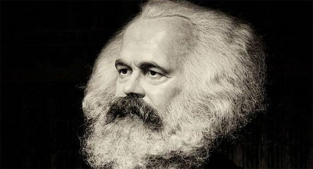 Karl Marx  (SIGLO IXX)