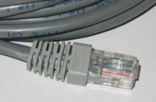 Creación del Puerto Ethernet