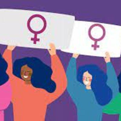 Línea del tiempo: Historia del Movimiento Feminista. timeline