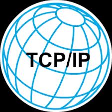 Se crea el protocolo IP/TCP