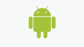 Avance de Actividad Android timeline