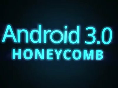 Android 3.0 Honeycomb – La primera versión exclusiva para tablets