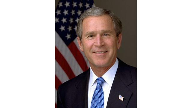George W. Bush Elected