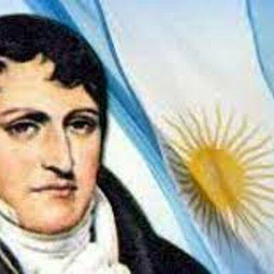 Nace Manuel Jose Joaquin del Corazón de Jesús Belgrano timeline