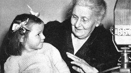 Montessori's Life timeline