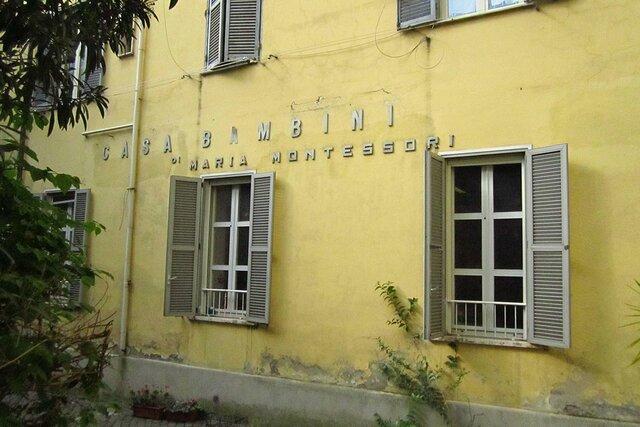 First Casa dei Bambini
