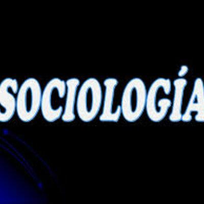 Autores de la sociología timeline
