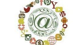 EVOLUCION DEL INTERNET Y LAS REDES SOCIALES  timeline