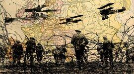 Primera Guerra Mundial (1914-1918) timeline