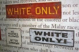 injustices par rapport à la couleur de peau (document 2)